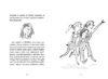 Page intérieure de l'ouvrage La Diamanterie ou les vacances d'une fille bancale