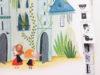Page intérieure de l'ouvrage Hou hou prince charmant