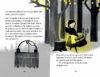 Page intérieure de l'ouvrage Cosette d'après Les misérables de Victor Hugo