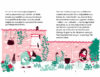 Page intérieure de l'ouvrage Fadette d'après La petite Fadette de George Sand